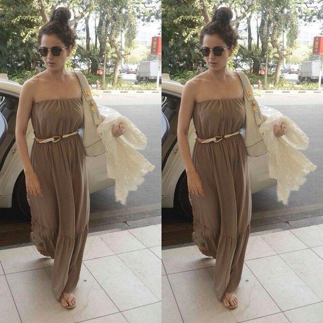 Kangana Ranaut #fashion #style   kangana fashion looks ...