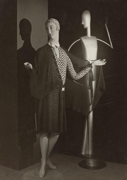 Germaine Krull (1897-1985), Mannequin, 1925