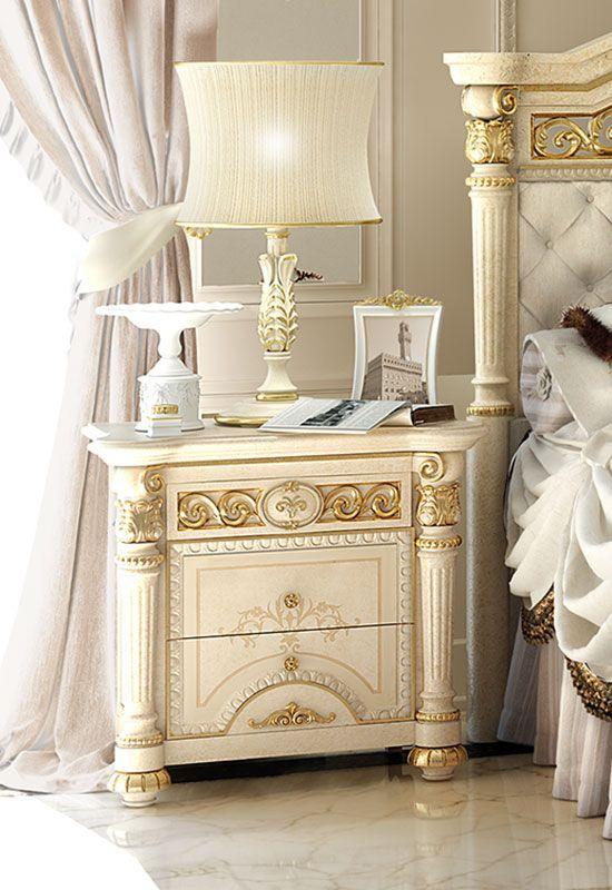 Gallery of LUIGI XVI Collection classic furniture