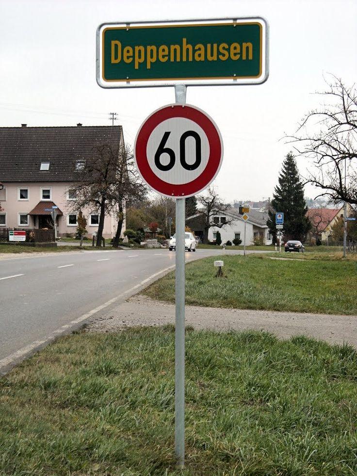 Deppenhausen, Ehingen (Donau), Baden-Württemberg ☺