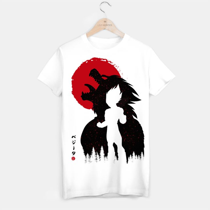 Prince Attack Camiseta, Live Heroes