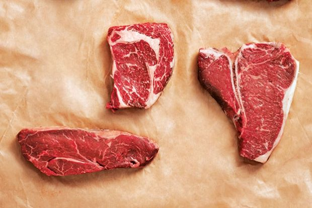 This is your one-stop guide to selecting the best steak cut. Learn how to choose the best marinating, grilling or simmering steak based on tenderness and price.