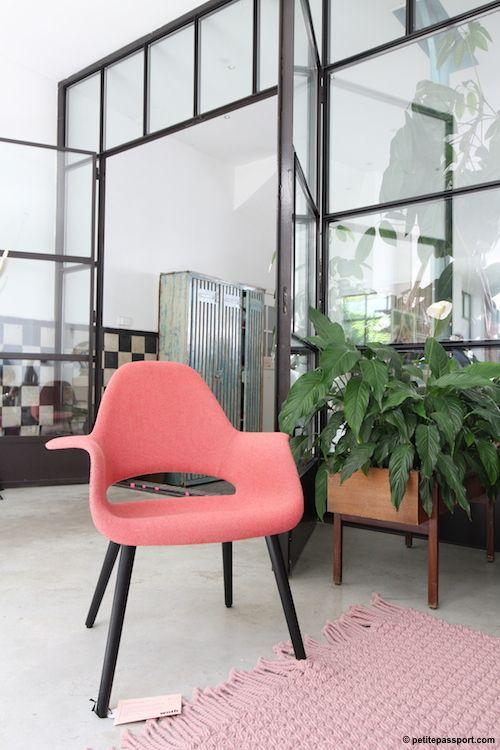 Design Kwartier Den Haag by Petite Passport Love the black wrought iron windows.