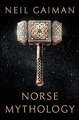 Image result for norse mythology neil gaiman wiki