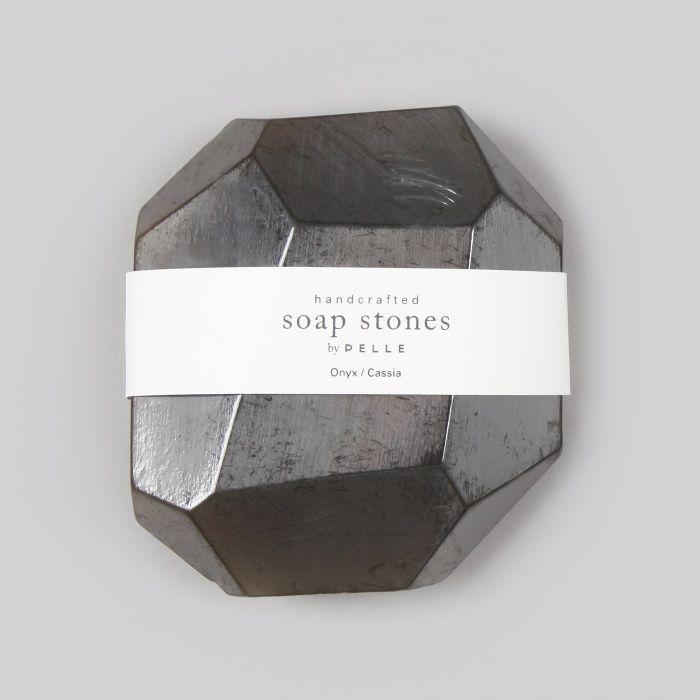 PELLE | Soap Stones Onyx/Cassia Rock