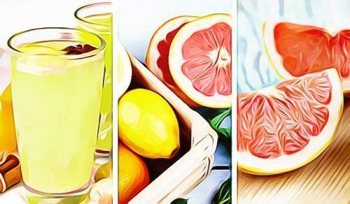 5 ricette per depurare il fegato