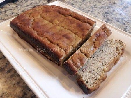 Vanilla Shakeology Pound Cake www.myshakeology.com/ngentz24  www.facebook.com/ABetterYouWithNicoleGentz  www.beachbodycoach.com/ngentz24