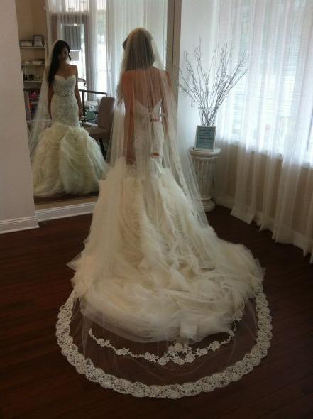 Beautiful lazaro 3201 wedding dresses pinterest vera for Lazaro lace wedding dress