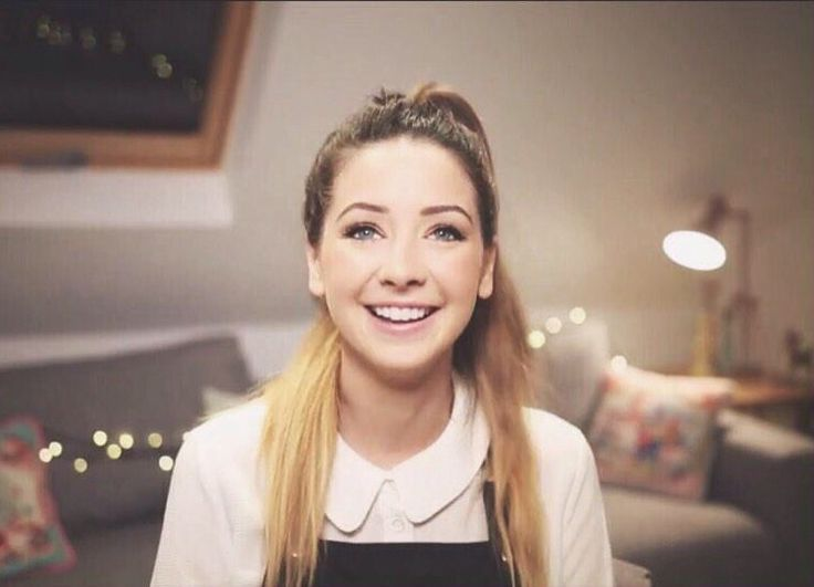 i loved this video and she looks so pretty #zoella #zoesugg