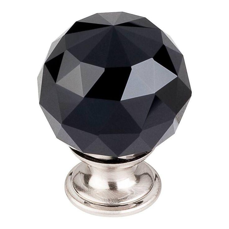 top knobs crystal knob shop cabinet hardwareoil