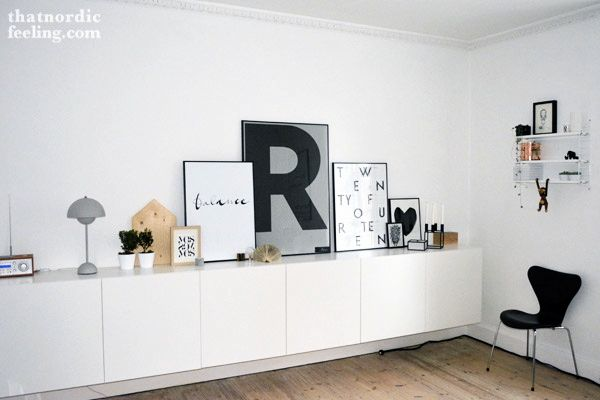 The beautiful home of Rikke | Copenhagen