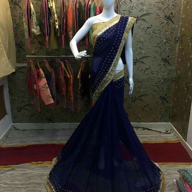 'DM us for any info  #ethnic #weddingdress #ethnicwear #sareeblouse #saree #designer #look #collection #india #indian #indianwear #long #gown #selfie #selfiekurti #kurtis #lahengacholi #lahengas #beauty #designer #look #collection #india #indian #indianwear #long #gown #selfie #selfie #look #style #new #fashion #dress #material #wedding #shopping #life #like' by @ethnic.villa.  #bridesmaid #невеста #parties #catering #venues #entertainment #eventstyling #bridalmakeup #couture #bridalhair…