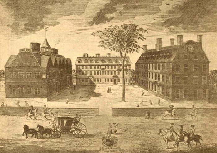 Rare Images of Early America  (this site also has audio files of music from the time period)