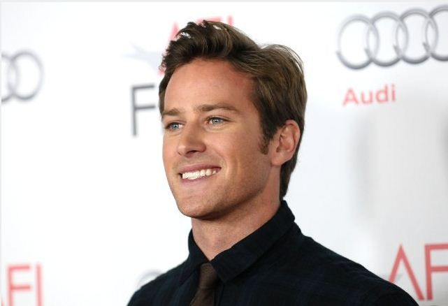 Film Thrasher: THE NEWS BUNDLE: Will Armie Hammer Be Bruce Wayne Once More? Latest Rumors Suggest WB Wants Him Again For Justice League