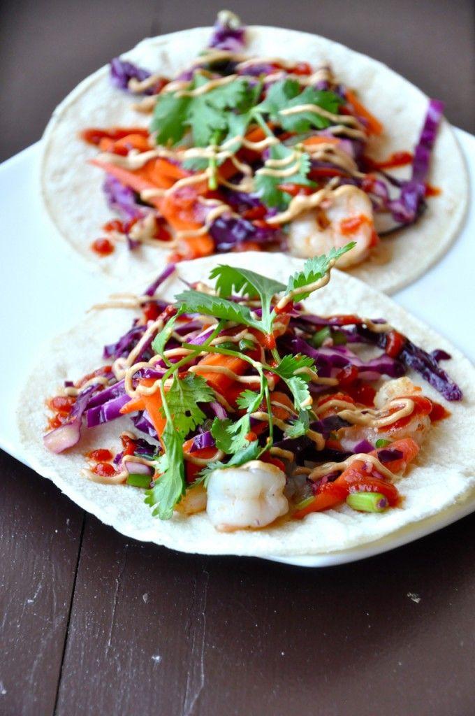 ... on Pinterest | Thai chicken, Green papaya salad and Thai chicken pizza