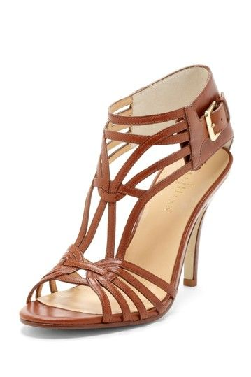 Jeanette High Heel Sandal - Available in Multiple Widths by Cole Haan on @HauteLook