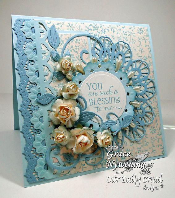 What a gorgeous card!!