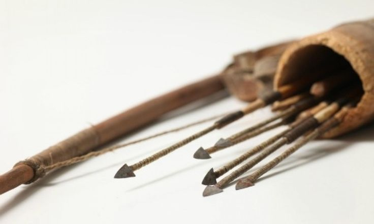 How To Make a Survival Bow - 17 Basic Wilderness Survival Skills Everyone Should Know