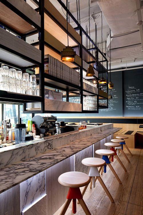 New Spot: Kith Cafe Sentosa Cove Singapore