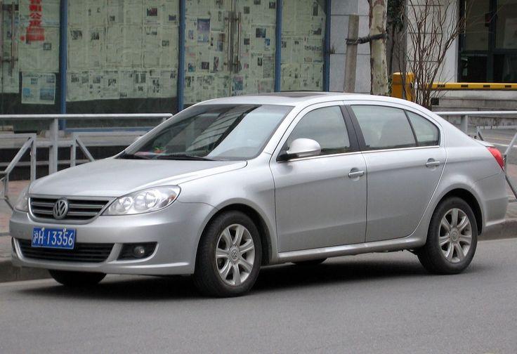 Volkswagen lavida pg0 front 2009 - Volkswagen Lavida — Wikipédia