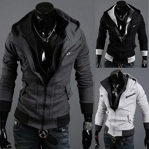 """Presenting 'The BOSS' men's trench coat for men. You probably think to yourself """"I want to be taken seriously"""", """"Get a few smiles from the waitress at a restaurant"""" or maybe """"Make a good first impress"""
