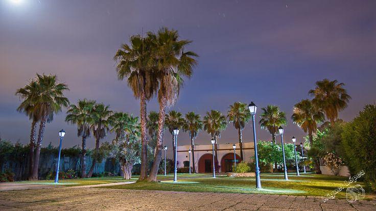 Finca Zamora – Fotografía Nocturna #fotografiamiguellopezes