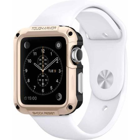 Spigen Apple Watch Case Tough Armor, 42mm - Walmart.com