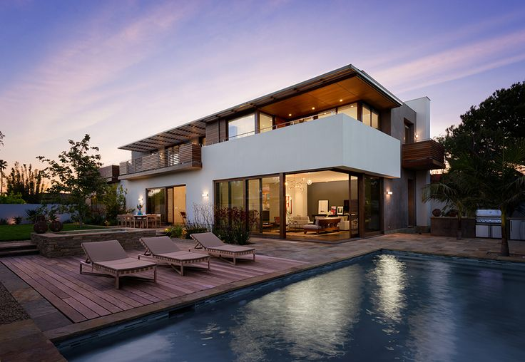 LA Residences    Designed by Renzo Zecchetto Architects, the Berman Residence is one that will be featured during the upcoming Dwell on Design West Side Home Tour. #LAhomes #homesinlosangeles #LAresidences