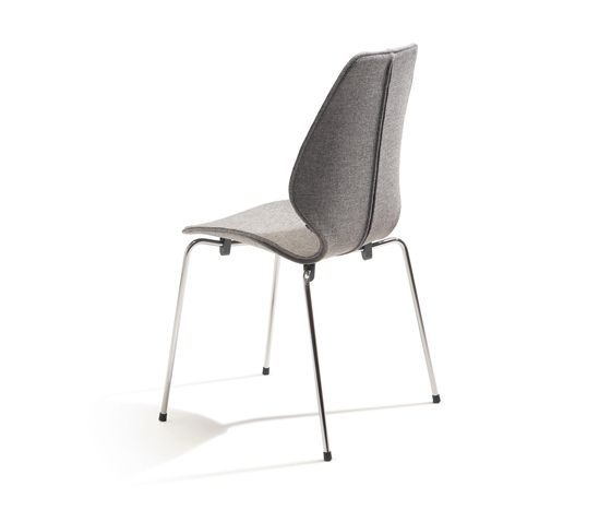 Chairs | Seating | City Chair | Fora Form | Øivind Iversen. Check it out on Architonic