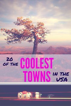 """Marfa, Texas -- WHAT MAKES A TOWN """"THE COOLEST""""? In the end, it's the same as what makes travel the coolest: the people."""