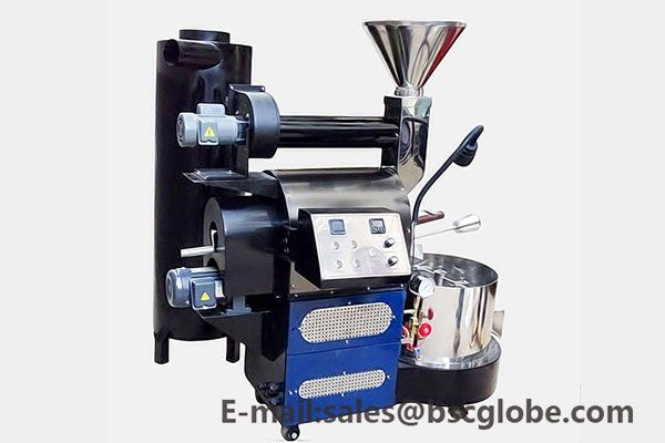 small potato chips machine in Bangladesh – Food machine for BSC