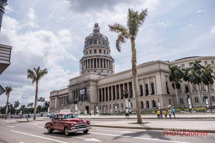 2016 Mexiko & Kuba Rundreise: Havanna