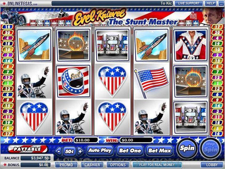 Free 5 reel slots games online at Slotozilla.com