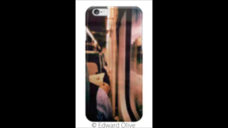 Edward Olive analog photo designs on Redbubble for mobile cell smartphon...