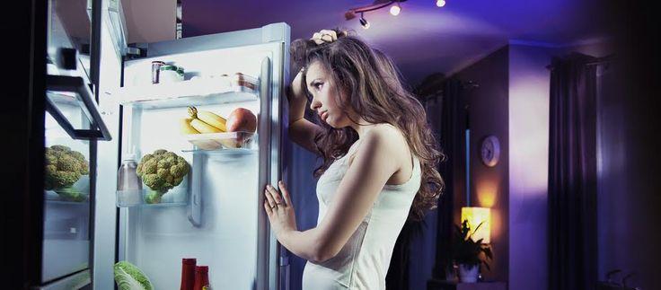 12 cibi a meno di 100 calorie