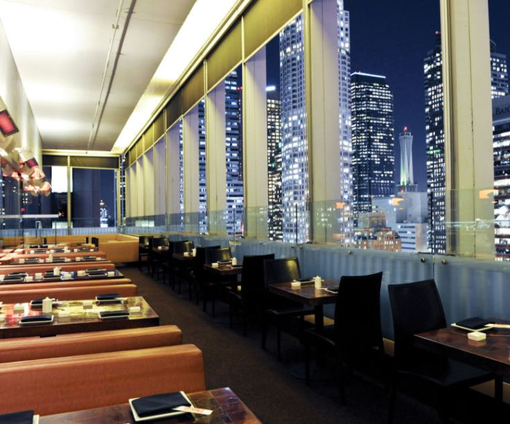 Takami Sushi & Robata mentioned in our 'Dinner Well After Dark'. #downtownLA #DTLA
