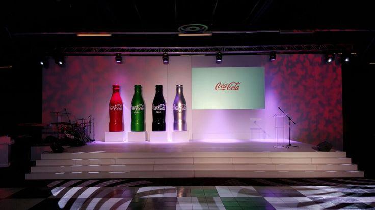 Coca-Cola Year End Function