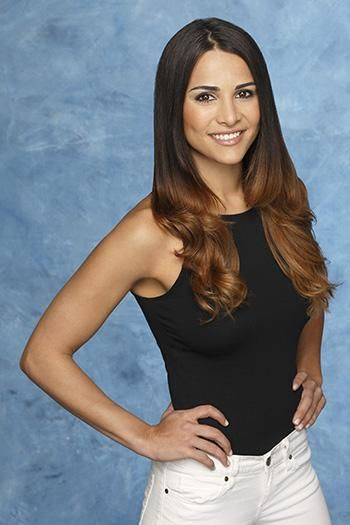 'The Bachelorette' 2014 Spoilers: Andi Dorfman Begins Filming New Season; Leaked List Of Reported Contestants