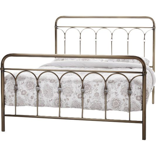Lily Manor Manseau Bed Frame