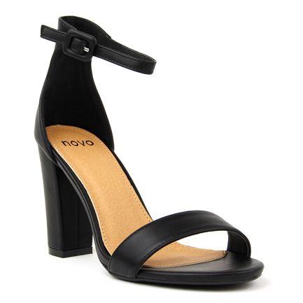 LORA   BLACK   6   Novo Shoes