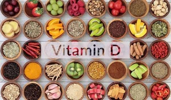 اعراض نقص فيتامين د Vitamin D وطرق علاجه كل يوم معلومة طبية Food Vitamins Vitamin B