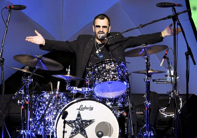 The 30 Richest Drummers in the World (Mickey and Billy are #24 and #25)