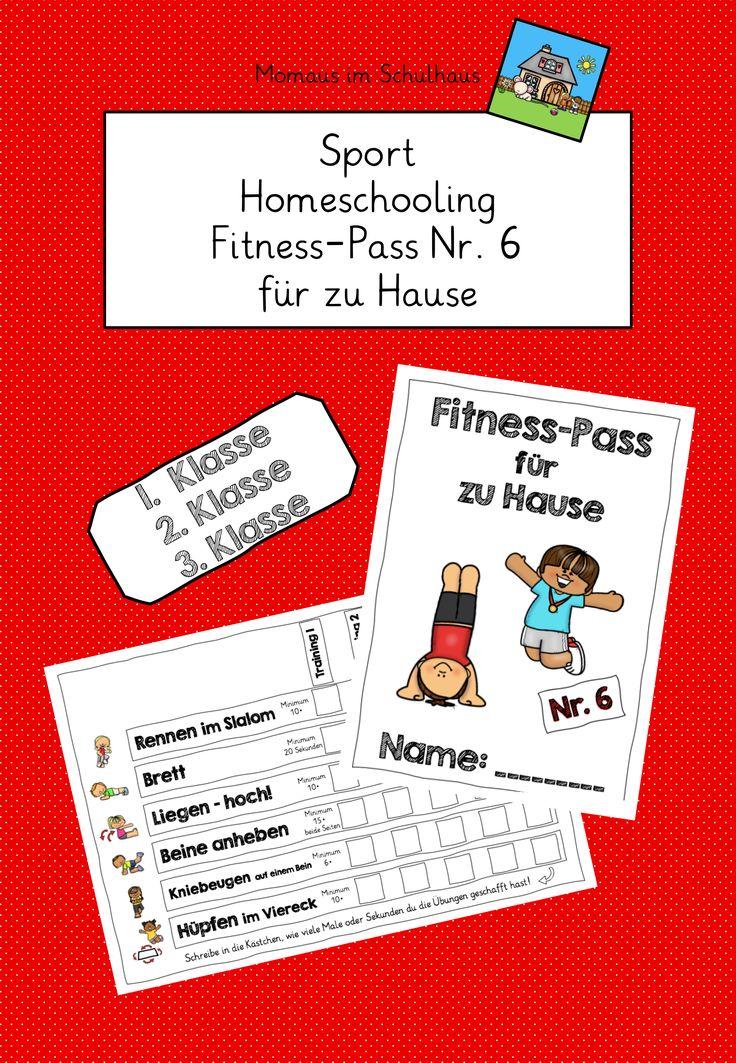 Pin on Sport Grundschule Unterrichtsmaterialien