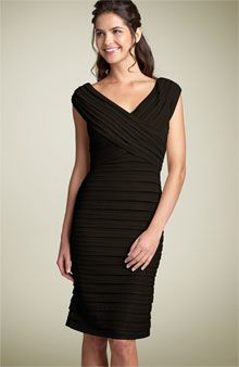 What to Wear to a Fall Wedding - Suggestions for the Wedding Guest: What to Wear to a Late Afternoon or Early Evening Fall Wedding