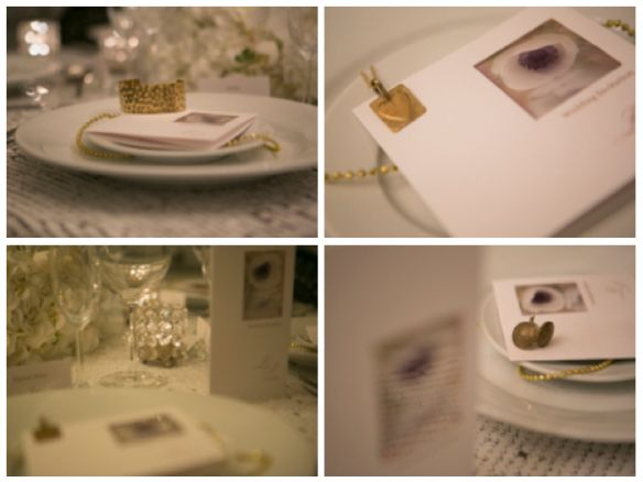 Grace by Nu Bride -  Stationery: Foto-Fusion Nikos Gogas