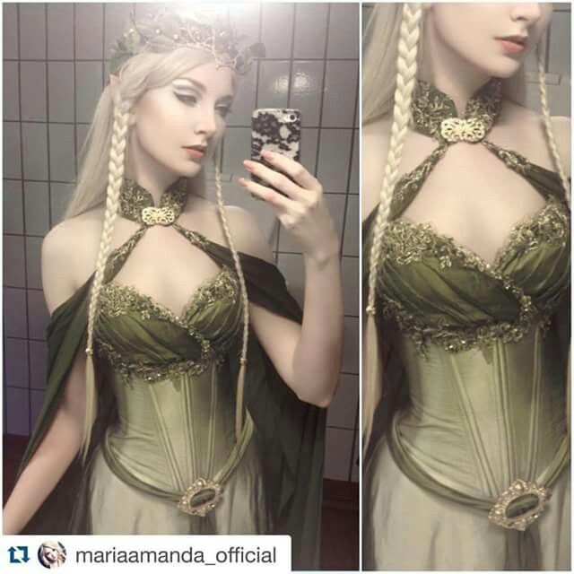 Elf princess                                                                                                                                                                                 More
