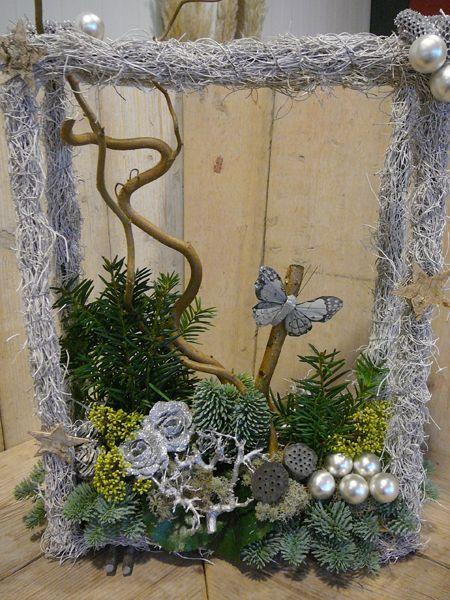 Workshop frame venster: €30,-