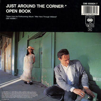 SIETE EN FILA [New Wave & Synth Pop] Cock Robin - Just Around The Corner [Extended Version 12''] 1987 [Jueves, 23 de Junio 2016] euro80s.net €URO 80's Radio: Google+