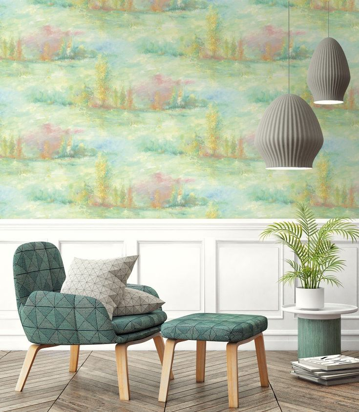 46 Best Botanical Fabrics And Wallcoverings Images On