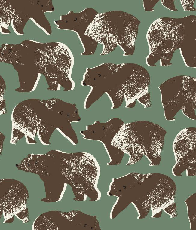 great bear by lizzie mackay  copyright of lizzie mackay